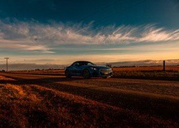 BMW's Z4 Roadster rocks a sexy Aussie look